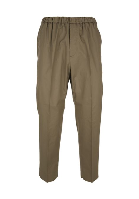Jil Sander trousers Jil Sander | 1672492985 | JSUO311316926
