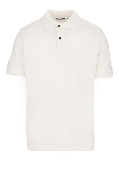 Jil Sander polo shirt Jil Sander | 2 | JSUO706018104