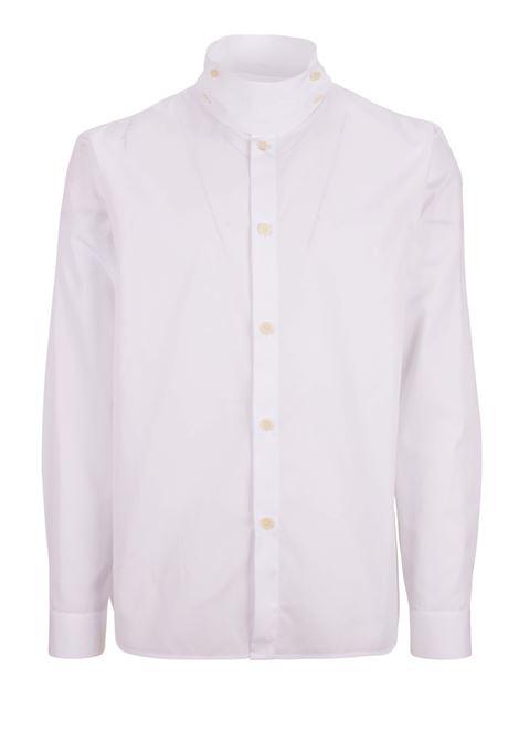 Jil Sander shirt Jil Sander | -1043906350 | JSUO740826100
