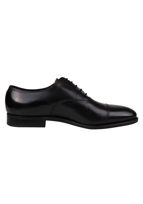 John Lobb laced up shoes John Lobb | 77132890 | 008031LBLACK