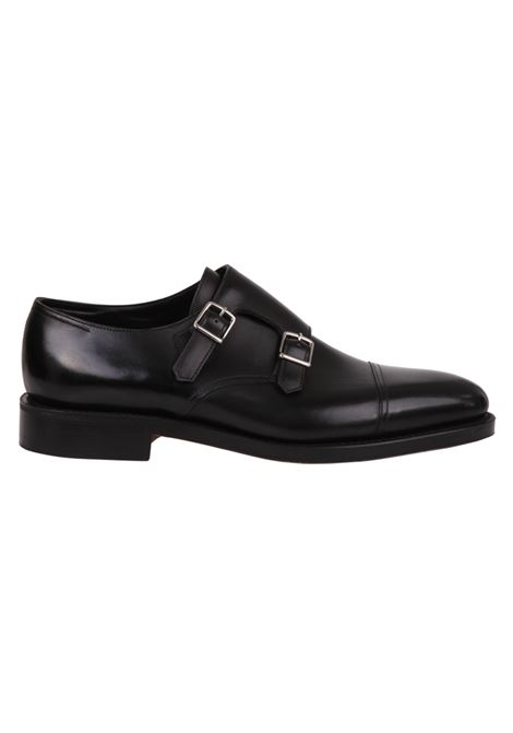 John Lobb laced up shoes John Lobb | 77132890 | 228032LBLACK