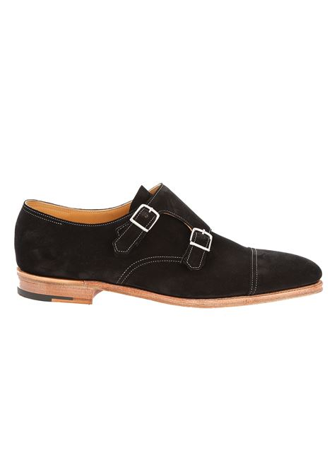 John Lobb Laced-up John Lobb | 77132890 | 22822TLBLACK