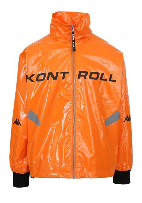 Kappa Kontroll Jacket Kappa Kontroll | 13 | 304LFP0917