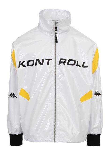 Kappa Kontroll Jacket Kappa Kontroll | 13 | 304LFP0918