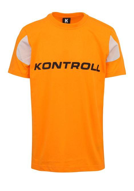 Kappa Kontroll T-shirt Kappa Kontroll | 8 | 304LFZ0924
