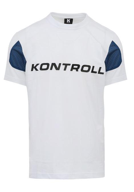 Kappa Kontroll T-shirt  Kappa Kontroll | 8 | 304LFZ0925
