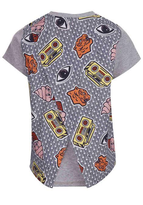 T-shirt Kenzo Junior Kenzo Junior | 8 | KN1011825