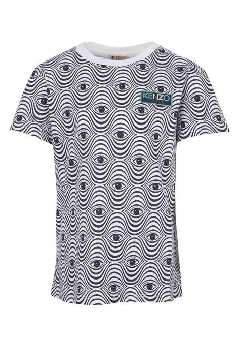 T-shirt Kenzo Junior Kenzo Junior | 8 | KN1052801