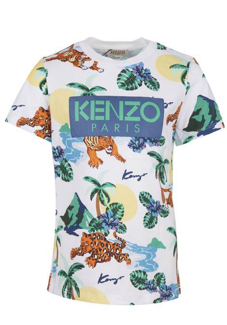 T-shirt Kenzo Junior Kenzo Junior | 8 | KN1059801
