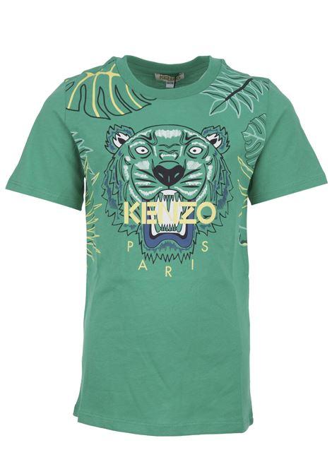 T-shirt Kenzo Junior Kenzo Junior | 8 | KN1067854