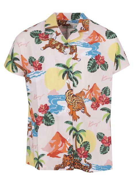 Kenzo Junior shirt Kenzo Junior | -1043906350 | KN1200832