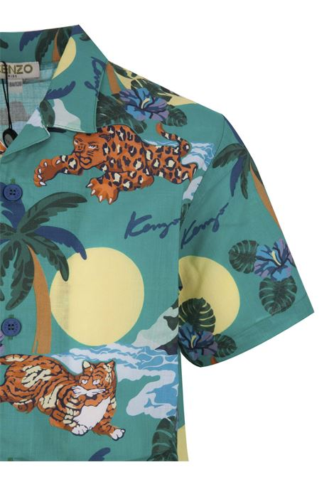 Camicia Kenzo Junior