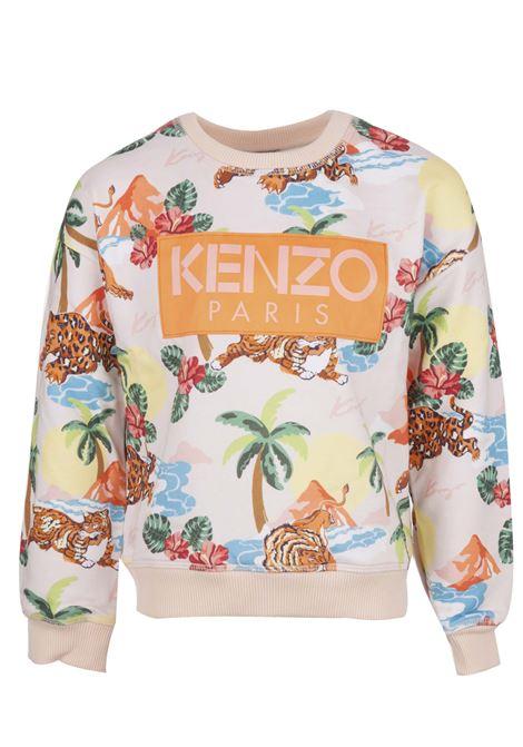 Felpa Kenzo Junior Kenzo Junior | -108764232 | KN1502832