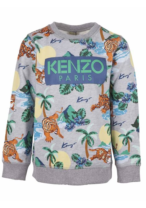 Felpa Kenzo Junior Kenzo Junior | -108764232 | KN1558825
