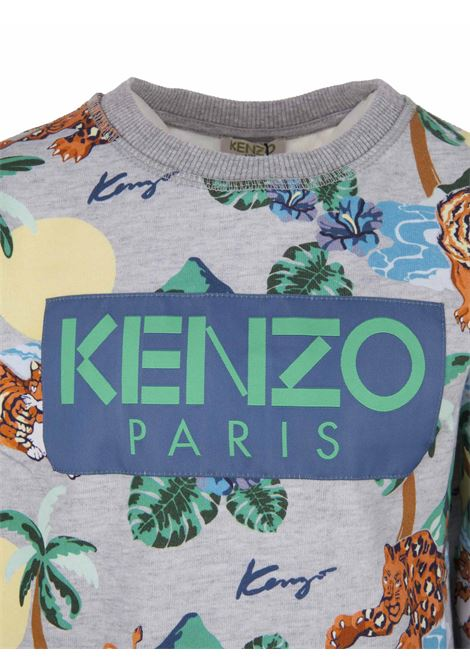 Felpa Kenzo Junior
