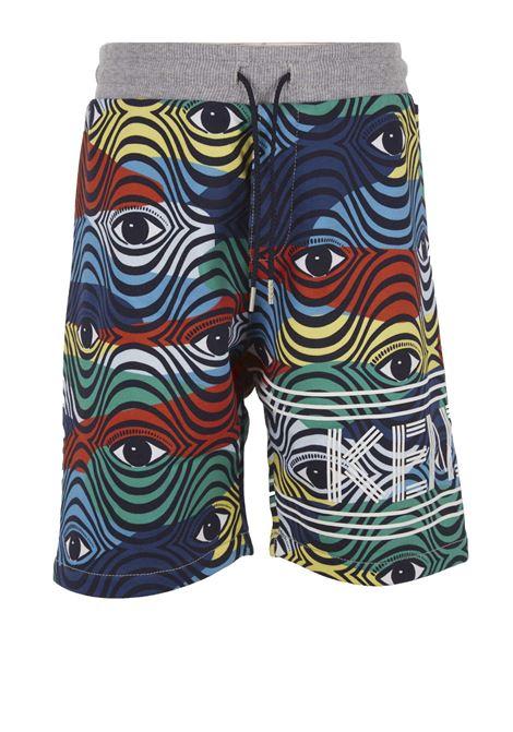 Kenzo Junior shorts Kenzo Junior | 30 | KN2562892