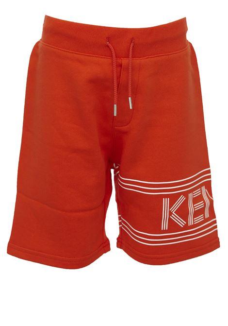 Kenzo Junior shorts Kenzo Junior | 30 | KN2564836