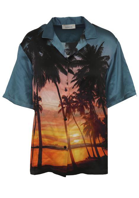 Laneus shirt Laneus | -1043906350 | 19310U