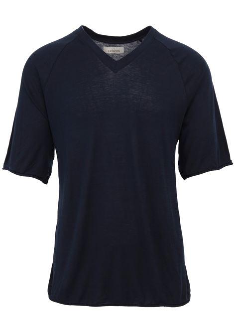 Laneus t-shirt Laneus | 8 | 90423BLU