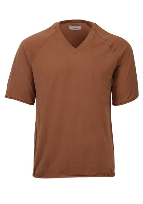 Laneus T-shirt Laneus | 8 | 90423BRONZO