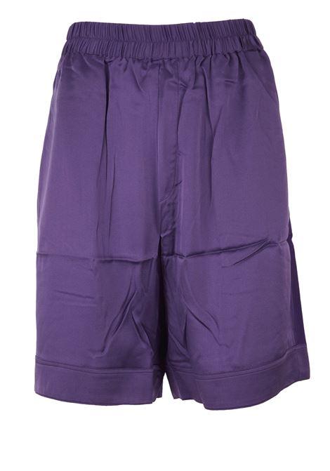 Laneus shorts Laneus | 30 | BRU02VIOLA