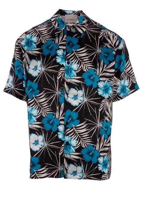 Laneus shirt Laneus | -1043906350 | CMU074