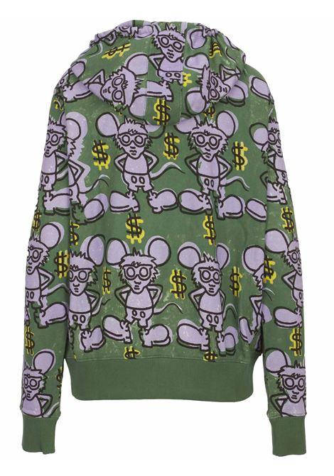 Lonely Crowd sweatshirt