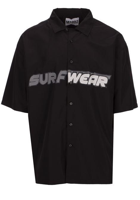 M1992 shirt M1992 | -1043906350 | M19U0901DNERO