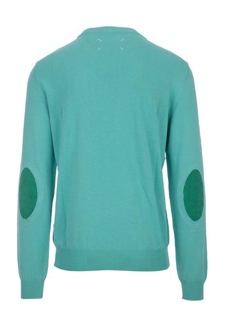 Maison Margiela sweater Maison Margiela | 7 | S30HB0063S16655551