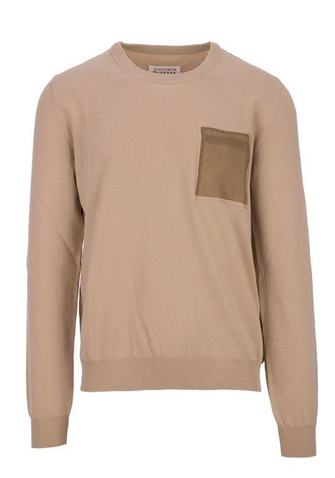 Maison Margiela sweater Maison Margiela | 7 | S30HB0100S16698106