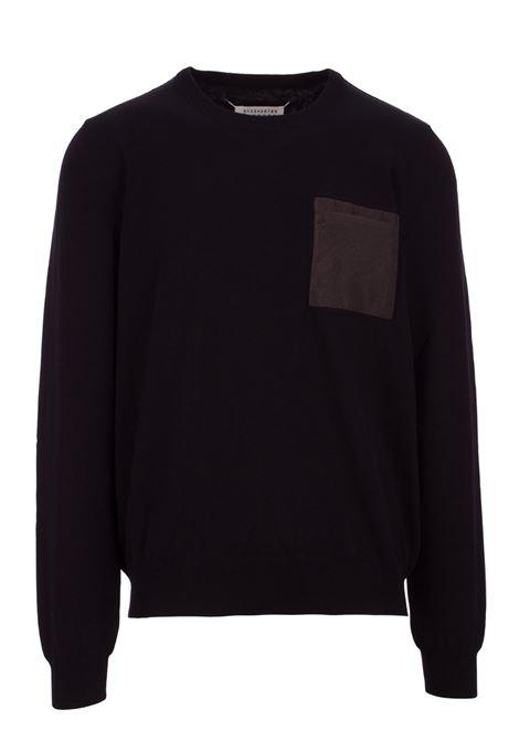 Maison Margiela sweater Maison Margiela | 7 | S30HB0100S16698511