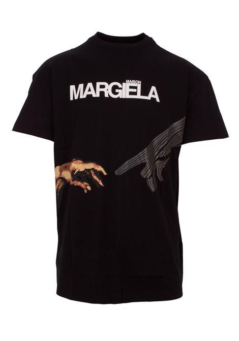 Maison Margiela t-shirt Maison Margiela | 8 | S50GC0533S22816900