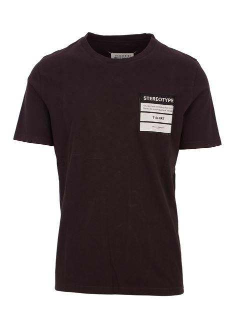 Maison Margiela t-shirt Maison Margiela | 8 | S50GC0538S22533900