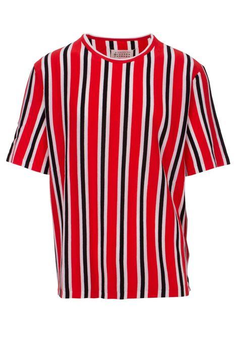 Maison Margiela t-shirt Maison Margiela | 8 | S50HA0863S16608004F