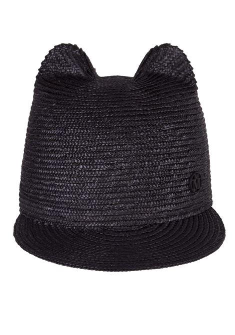 Cappello Maison Michel Maison Michel | 26 | 1027040001BLACK