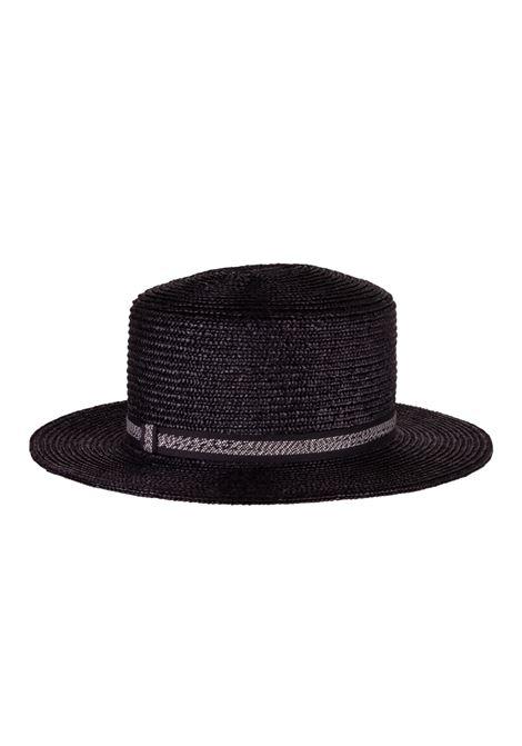 Cappello Maison Michel Maison Michel | 26 | 1041045003BLACK