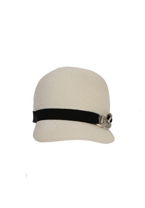 Cappello Maison Michel Maison Michel | 26 | 1068011001NATURAL