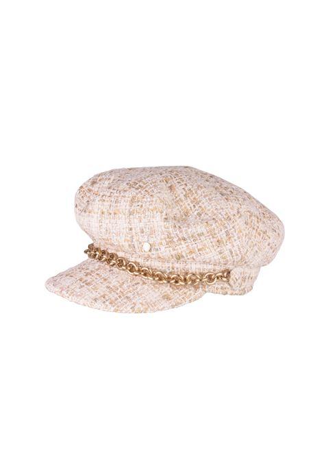 Cappello Maison Michel Maison Michel | 26 | 2213023001BEIGE