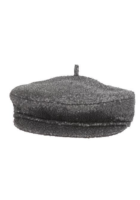 Cappello Maison Michel Maison Michel | 26 | 2341001001GREY