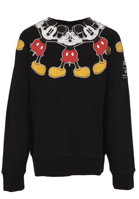 Marcelo Burlon Kids sweatshirt Marcelo Burlon Kids | -108764232 | 20150020B010