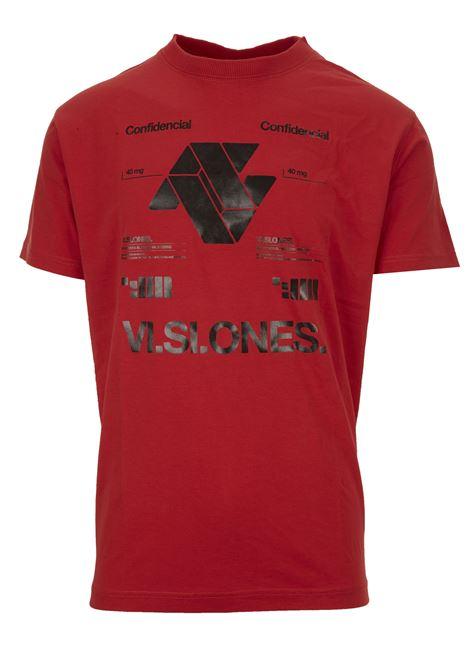 T-shirt Marcelo Burlon Marcelo Burlon | 8 | AA018S190010412010
