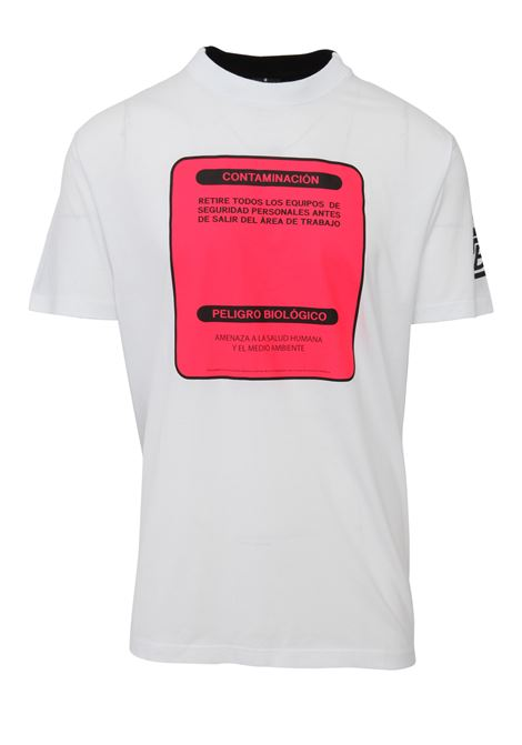 T-shirt Marcelo Burlon Marcelo Burlon | 8 | AA018S190010490188