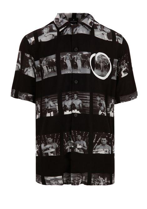 Marcelo Burlon shirt Marcelo Burlon | -1043906350 | GA035R199431328800