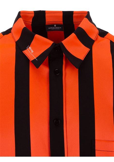 Camicia Marcelo Burlon