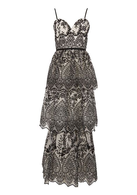 Marchesa Notte dress Marchesa Notte | 11 | N28G0739105