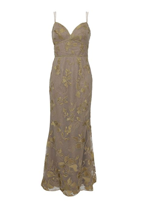 Marchesa Notte dress Marchesa Notte | 11 | N29G0835GOLDE