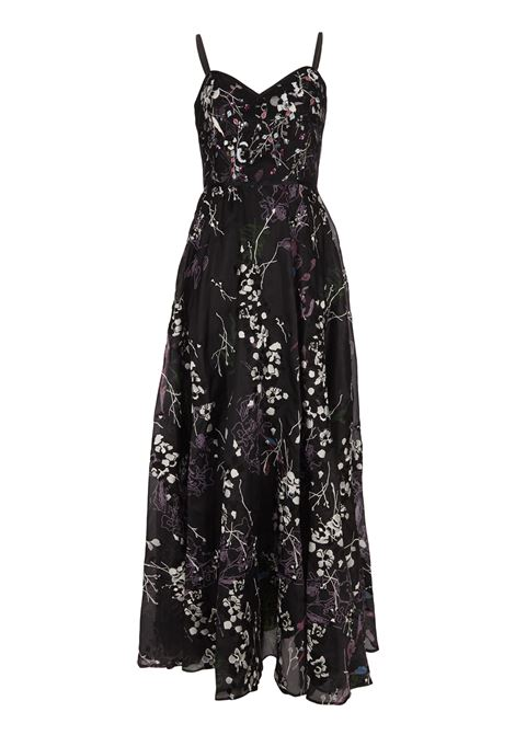 Marchesa Notte dress Marchesa Notte | 11 | N29G0845BLACK