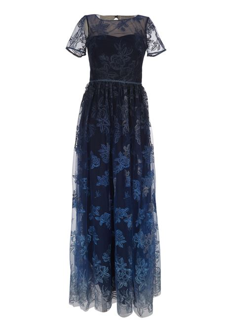 Marchesa Notte dress Marchesa Notte | 11 | N30G0838NAVY