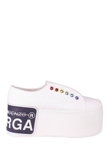 Marco de Vincenzo sneakers Marco de Vincenzo | 1718629338 | MXV205A6W3F0FGF