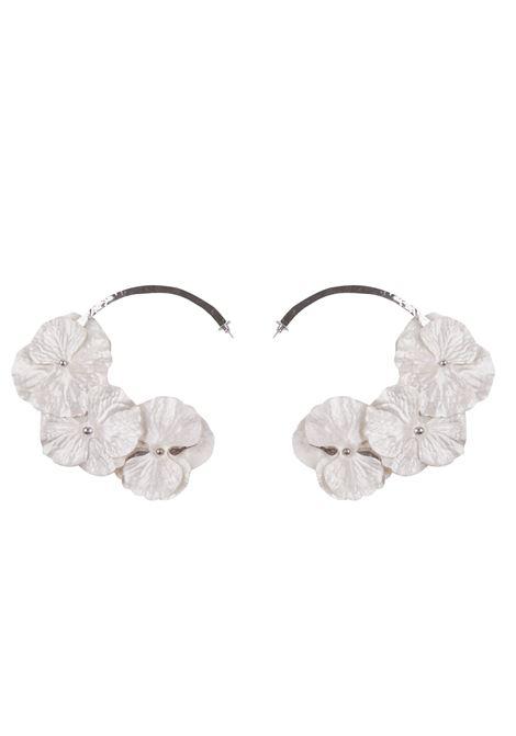 Maria Lucia Hohan earrings Maria Lucia Hohan | 48 | FLOWERSILVER